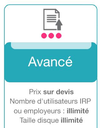 BDES-BDU Avancé